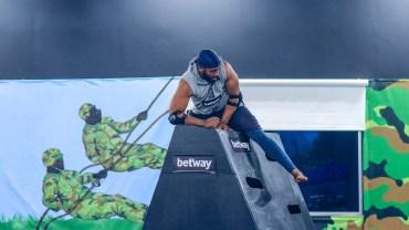 Kiddwaya Wins Betway Arena Games