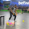 BBNaijaLockdown Week 5: Praise Emerges Winner Of Betway Arena Games For The Second Time