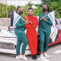 Five Things You Missed From Heineken's Formula 1 Party On Sunday!