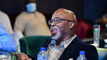 PHOTOS Friends And Family Toast To Amaju Pinnick's Career As He Moves On To FIFA Council Position