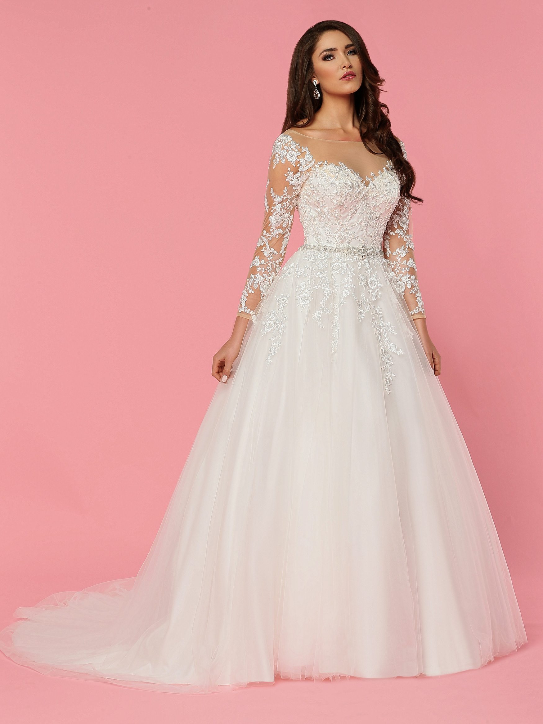 Davinci wedding dresses style 50470 tulle lace davinci davinci wedding dresses style 50470 tulle lace davinci bridal collection ombrellifo Gallery