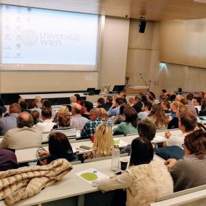 11. Informatiktag 2018 an der Universität Wien