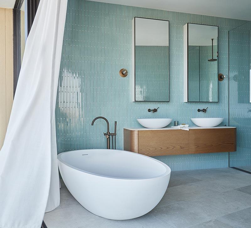 contemporist bathroom inspiration a