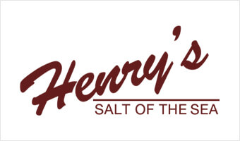 Henry's Salt of the Sea