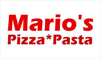 Mario's Pizza Cafe