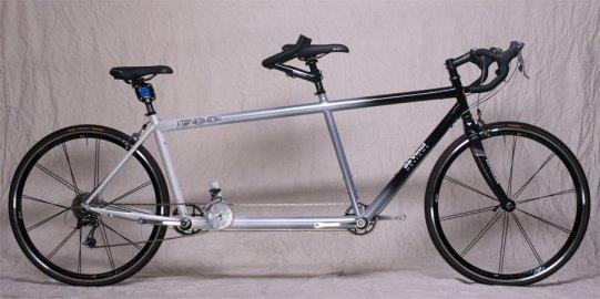 Road Tandem Bicycle