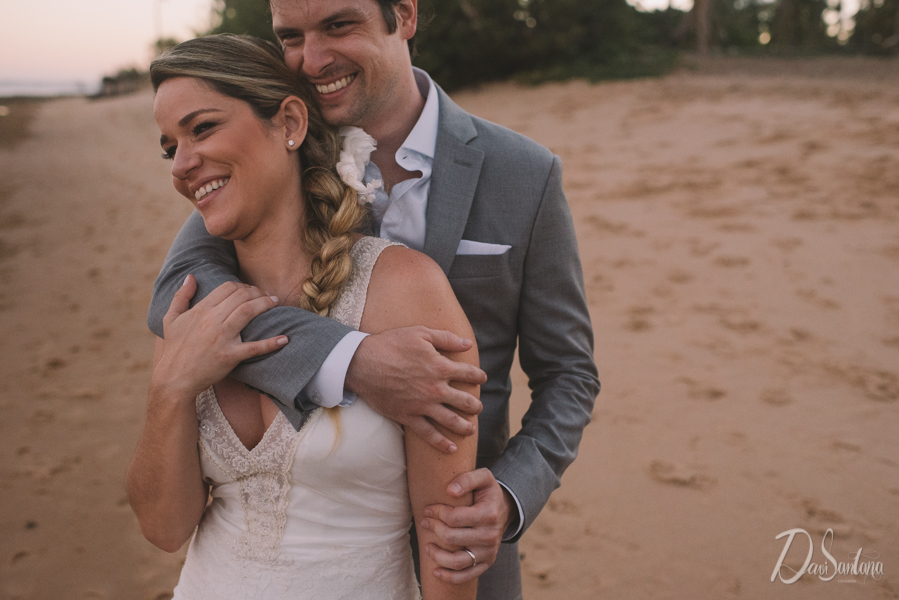 Mariana e Theo | Praia do forte -BA | Part. 02