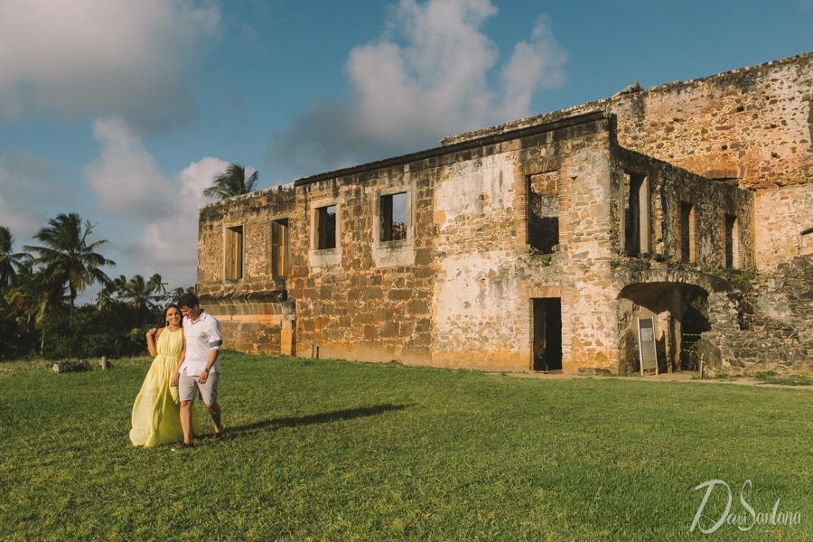 Camila e Matheus I Ensaio Pré-casamento