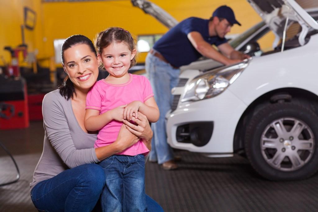 Davis Auto Care Expert Auto Repair Shop Brake Repai