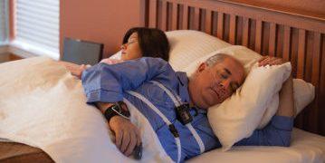 DCH Now Offering In-Home Sleep Studies