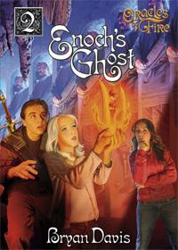 Enoch's Ghost by Bryan Davis