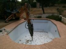 Pool Removal 08