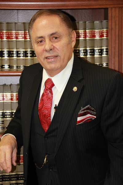 Joseph J. Sefa