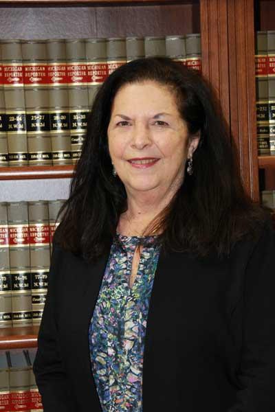 Linda Sefa