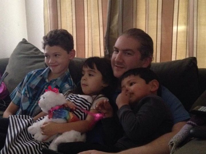 My family relies on Foster Care funding for support.