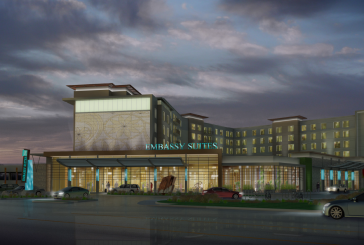 Labor Leaders Write Letter Opposing Embassy Suites Hotel Conference Center
