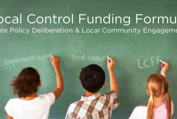 Monday Morning Thoughts: Local Control Funding Formula and the Parcel Tax