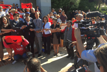 Analysis: Farm Worker Overtime Issue Emerges as Crucial Divide in SD 3 Race