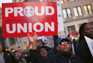 In 2016 Unions Are Needed More Than Ever