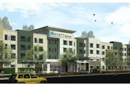 Neighbors Still Are Not Fully On Board with Hyatt House; Rival Hotel Threatens Legal Action