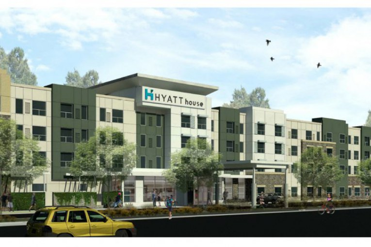 Is Hyatt House Ready to Go Forward?