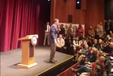 Guest Commentary: We Need a Fighter, Congressman Garamendi