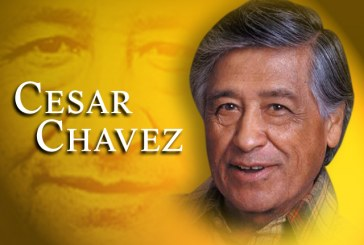 The Legacy of Cesar Chavez