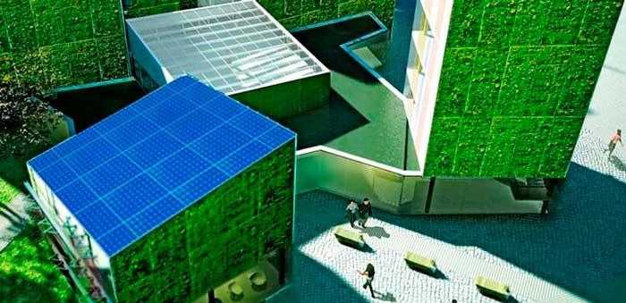 Panasonic, La ciudad del futuro
