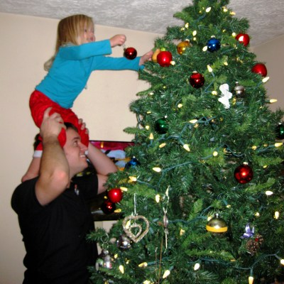 How to Slow Down and Savor the Holidays, Part One