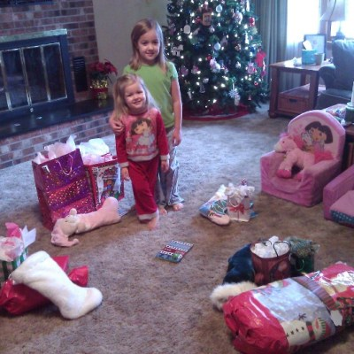 How to Slow Down and Savor the Holidays, Part Two (Gifts)
