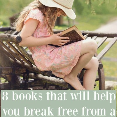 8 Books That Will Help You Break Free From A Too-Busy Schedule