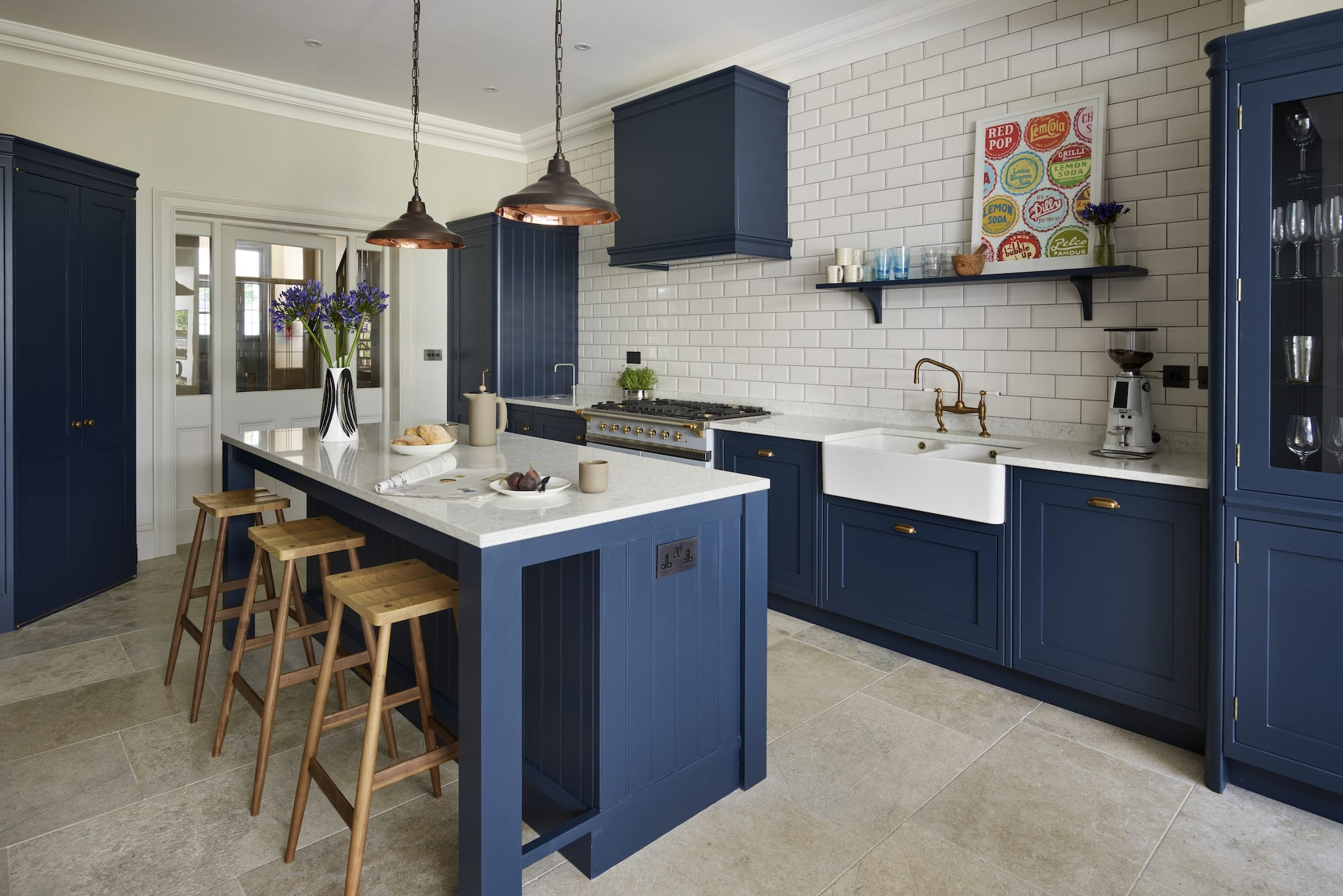 Inspiration For Choosing A Kitchen Colour Scheme Davonport