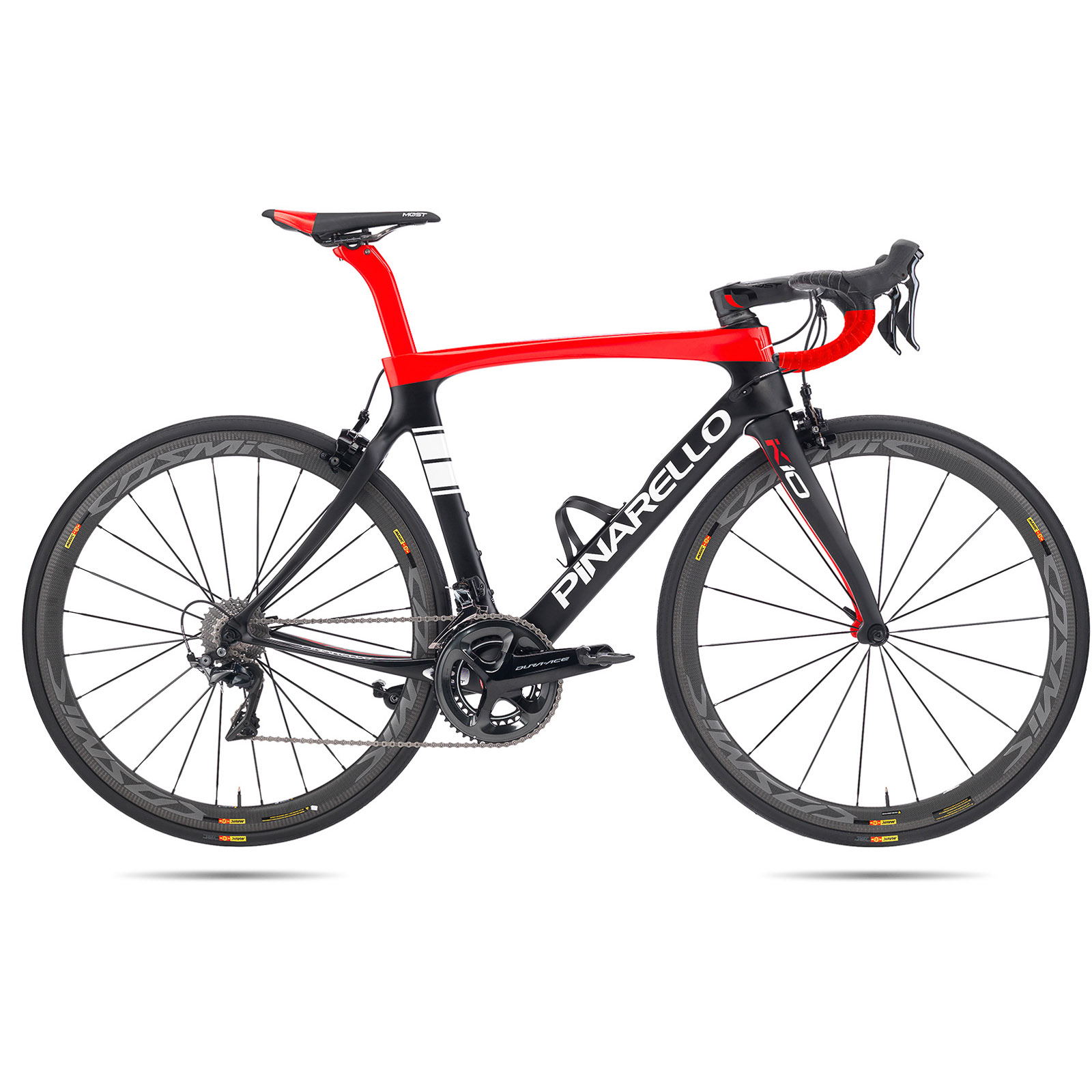 Pinarello Dogma K10 Sram E Tap Fulcrum Speed C40
