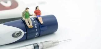 ဆီးချိုရောဂါ