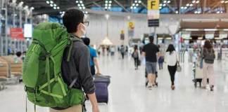 ကိုဗစ်ကာလ ပြည်တွင်းလေကြောင်း ခရီးသည်များ သတိထားရန်အချက်များ