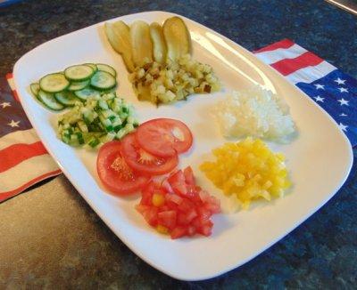Gemüse (3)midi