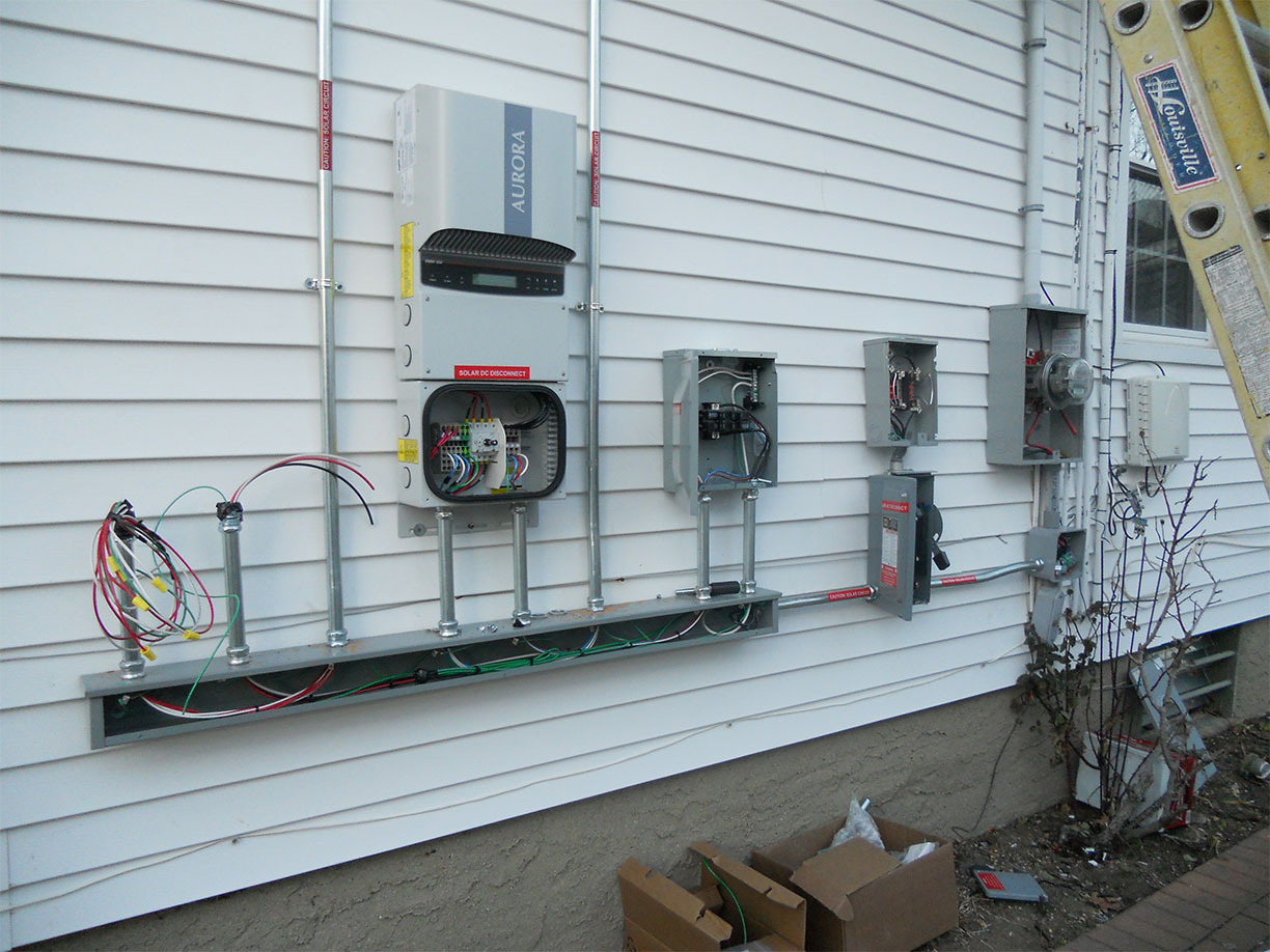 Long Island Electrical Contractor