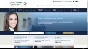 DEEA New Website