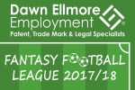 Dawn Ellmore Fantasy Football League – End of Season Round-up