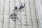 Dawn Ellmore Employment - trade mark infringement - Banksy
