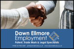 Dawn Ellmore Employment