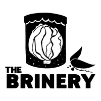 """A """"Brinery Bacterial Bliss Box"""" from Ann Arbor's The Brinery"""