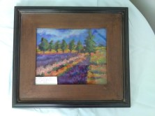 """Oregon Lavender"" by Mary Jane Erard"