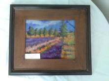 """Oregon Lavender"" by Mary Jane Erard"