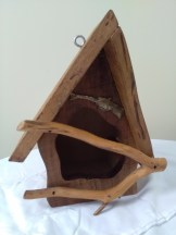Birdhouse by Andre Mailwald
