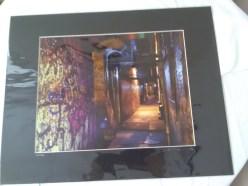 """""""Alley #130 - Bubblegum"""" by Xavier Nuez"""