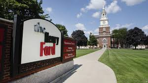 4 passes for either the Henry Ford Museum or Greenfield Village