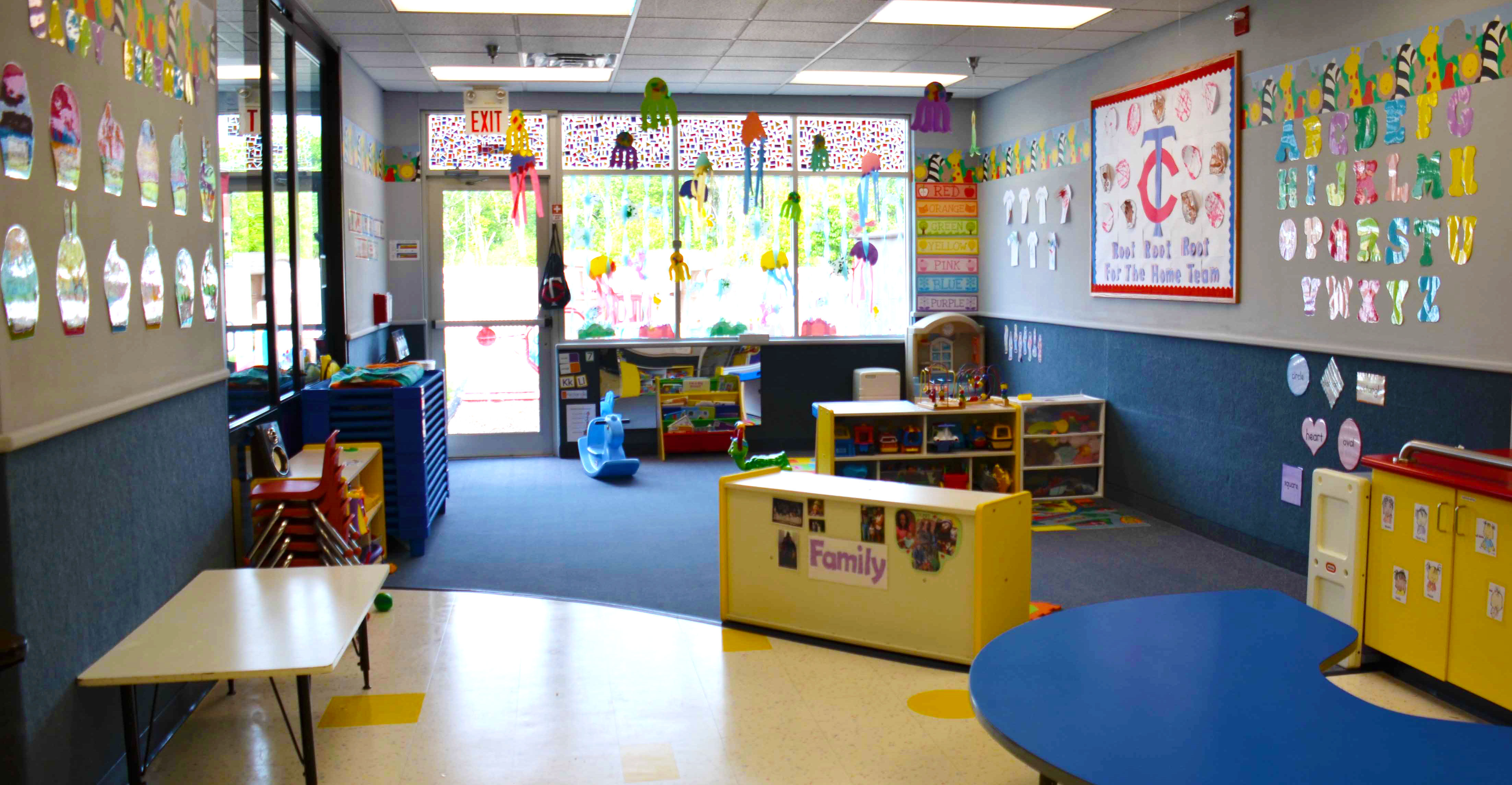 Dawn Of Discovery Childcare Center Daycare For Infants