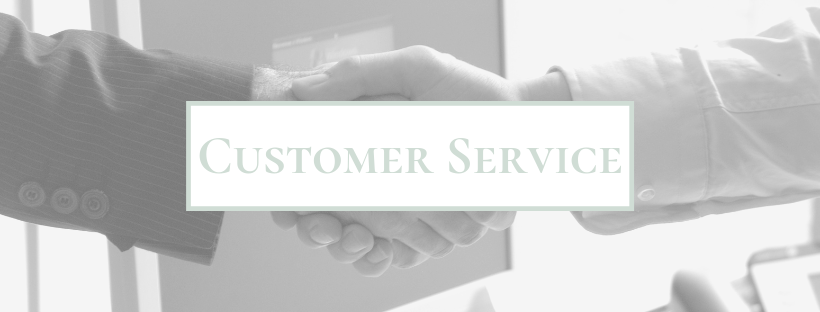 Customer service can make or break a business. When it is your business, you have poured your heart and soul into it, and it can be difficult not to let emotions get in the way when replying.