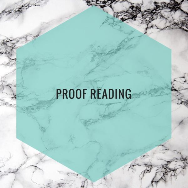 proof reading can be for business documents, contracts, replies, your website, personal matters, or anything else you like.